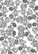 Floral Pattern 4