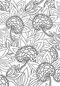 Floral Pattern 12