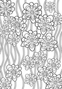 Floral Pattern 9