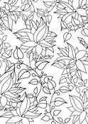 Floral Pattern 7