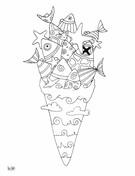 Sea Ice Cream