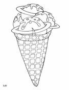 Space Ice Cream