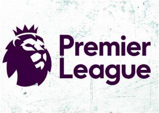 England Premier League Team Logos