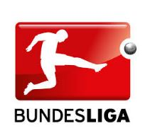 German Bundesliga Team logos