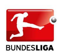 German Bundesliga Team logos