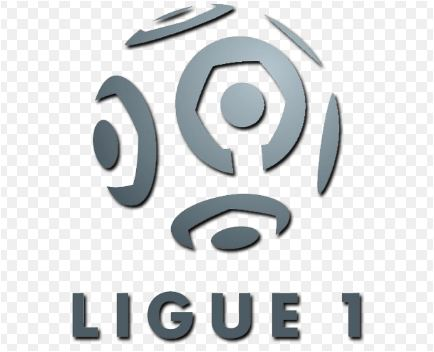 French Ligue 1 Team logos