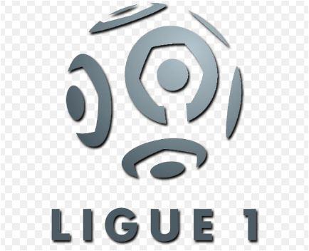 French Ligue 1 Team logos