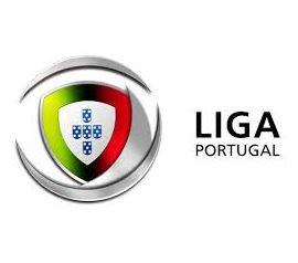 Portuguese Primeira Liga Team logos