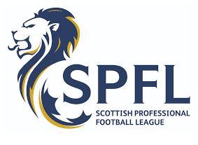 Scottish Premier League Team Logos