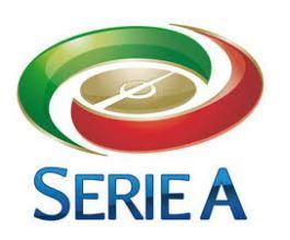 Italian Serie A Team logos