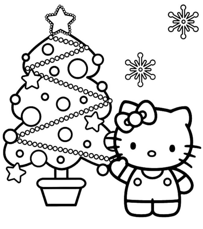 Hello Kitty 2019 Wall Calendar