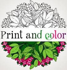 How to Print Coloring Pages