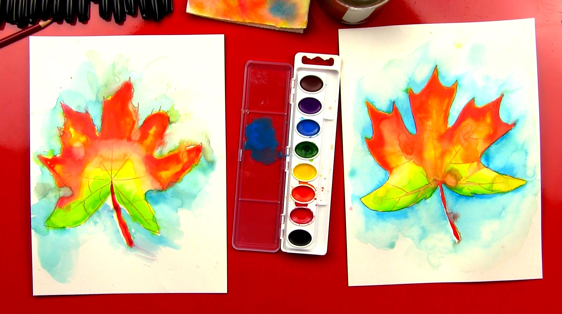 Tips About Water Colors For Children