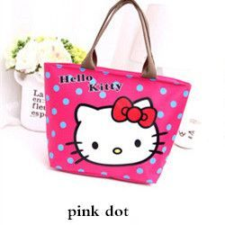 Hello Kitty Bag Handbag For Women Mummy