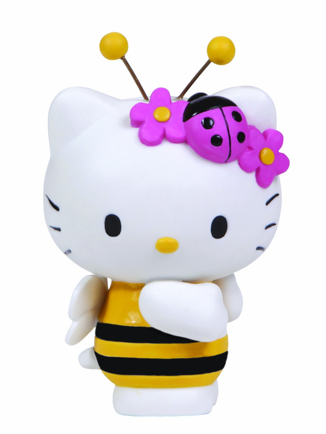 15 Precious Moments of Hello Kitty
