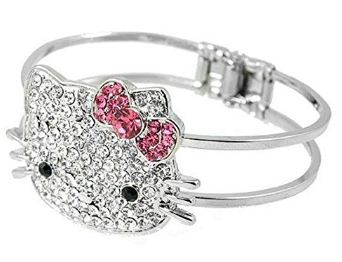 Hello Kitty Jewelry For Women