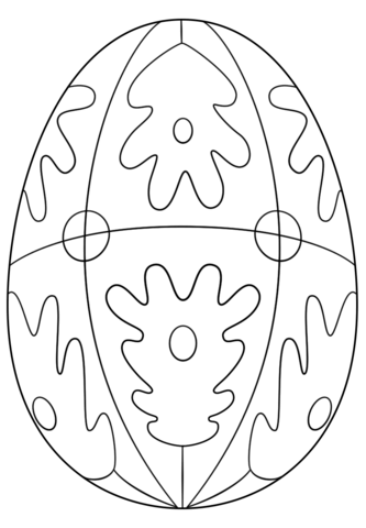 Design Easter Egg