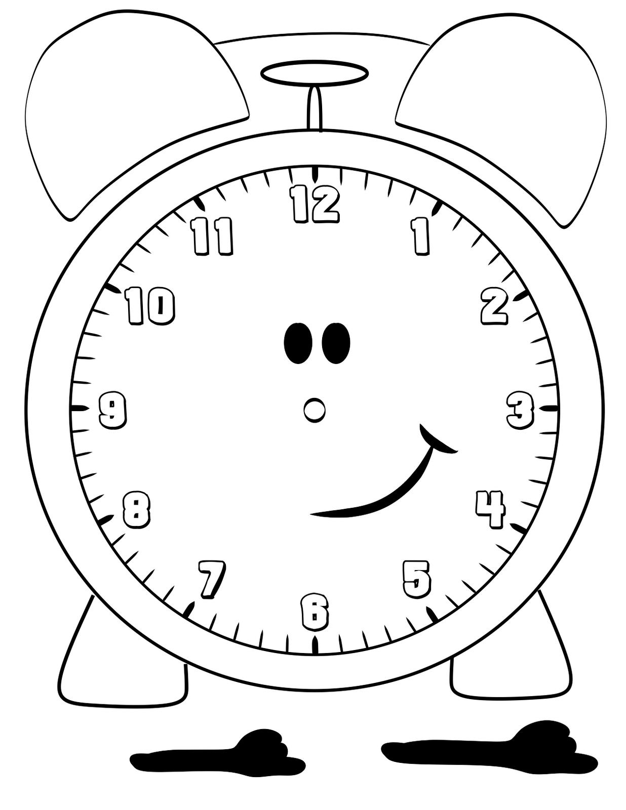 Lovely Alarm Clock