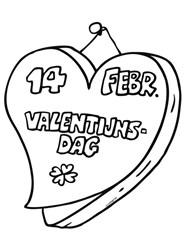14th February