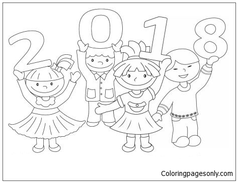 full screen download print picture - Coloring Page 2018