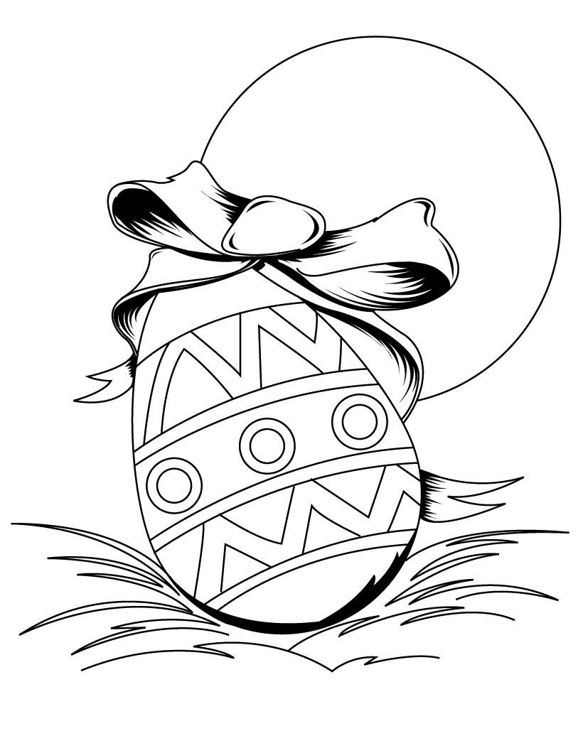 A Surprise Egg