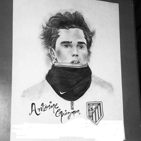 Antoine Griezmann-image 13