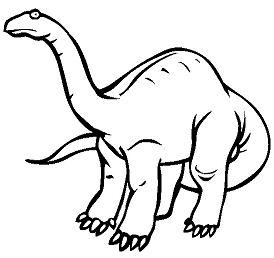Apatosaurus 1