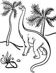 Apatosaurus 3