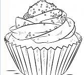 Attractive dessert Cakes
