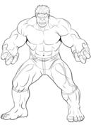 Avengers The Hulk