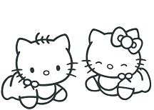 Baby Hello Kitty - image 2