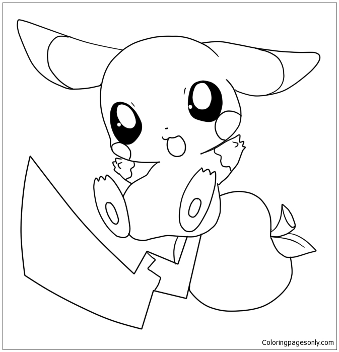 online baby coloring pages - photo#43