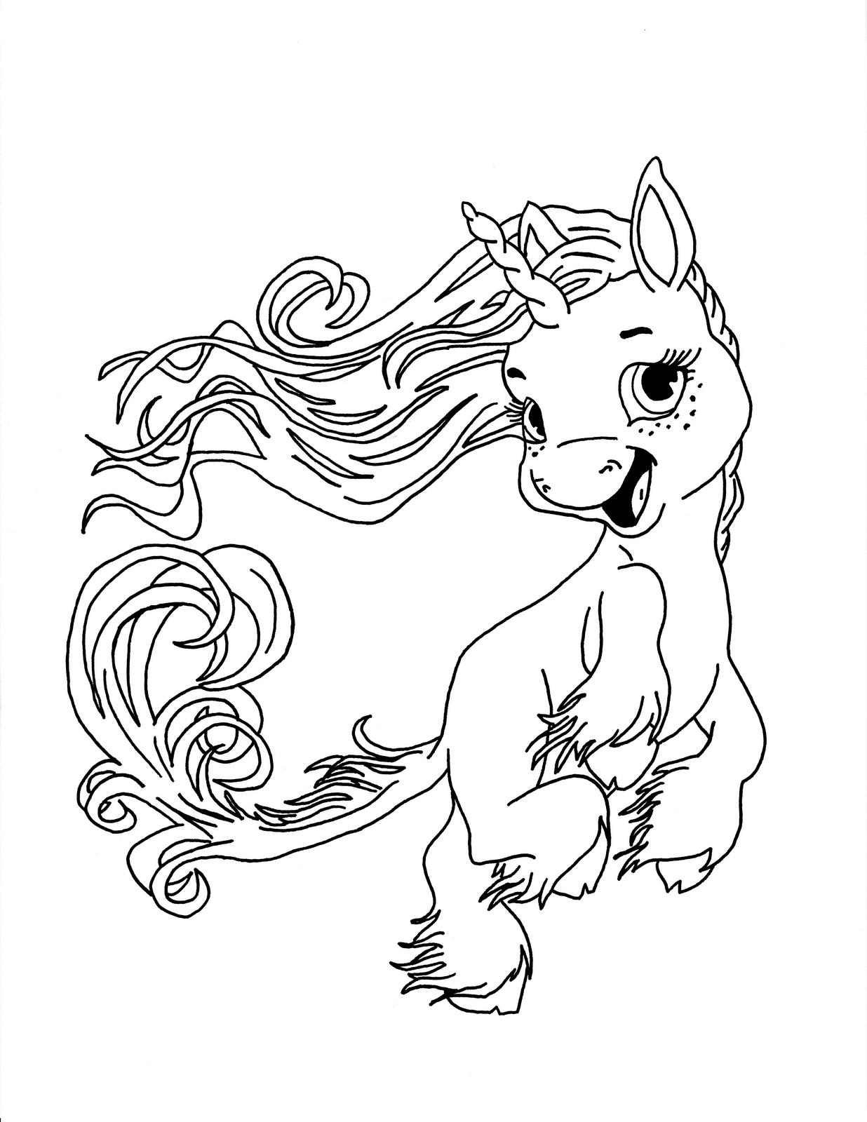 Baby Unicorn- Image 2