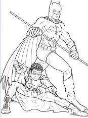 Batman and Robin 2