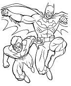 Batman And Robin 3