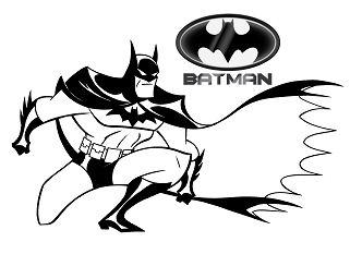 Batman Armored