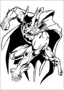 Batman Hero  from Batman