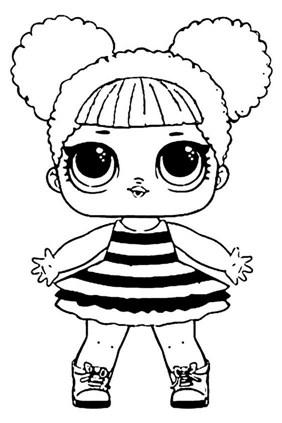 Beautiful Lol Surprise Doll Image