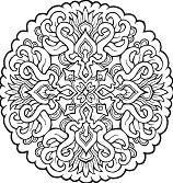 Best Adult Mandala