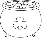 Best St Patricks Day Coloring Page
