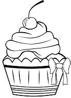 Birthday Cake No Candles