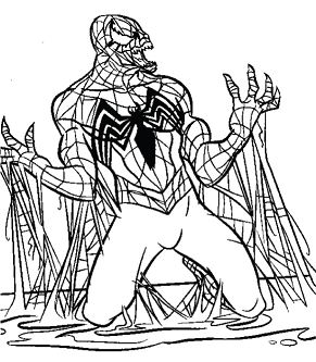 Black Spiderman Pics
