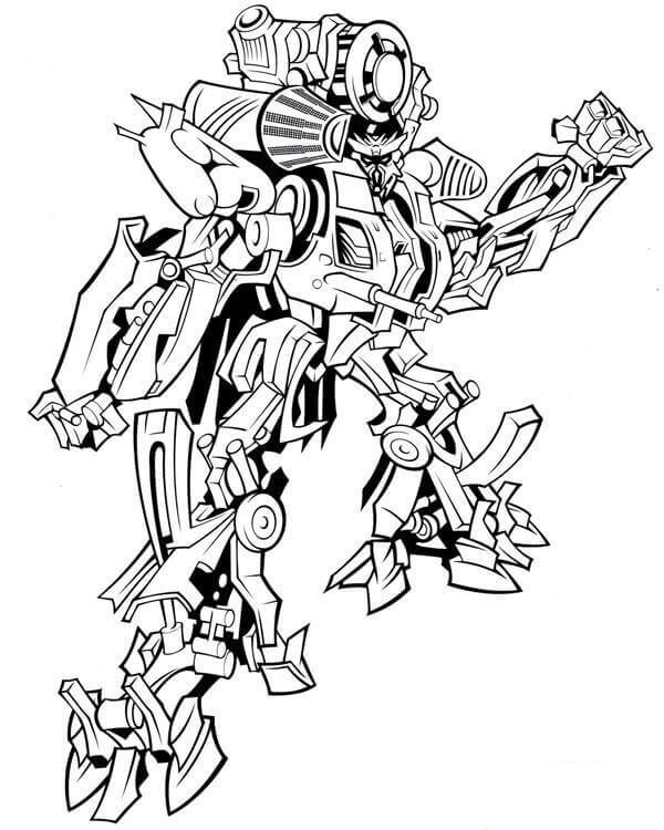 Autobot Transformers Logo Coloring Pages Transformers Coloring Pages Free Printable Coloring Pages Online