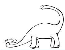 Brachiosaurus 6