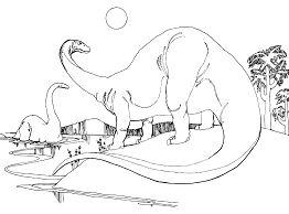 Brontosaurus Apatosaurus