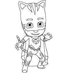 Catboy Pj Mask
