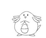 Chansey Pokemon