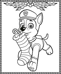 Chase And Skye Paw Patrol