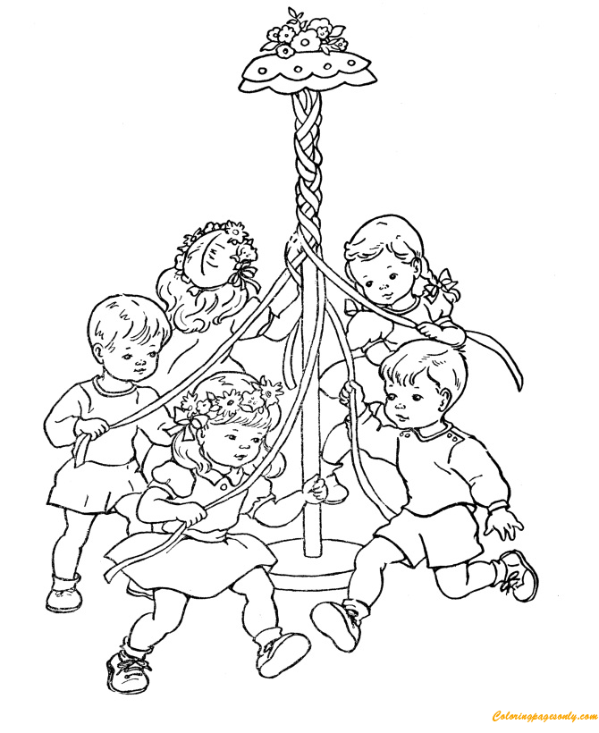 childrens awards coloring pages - photo#39