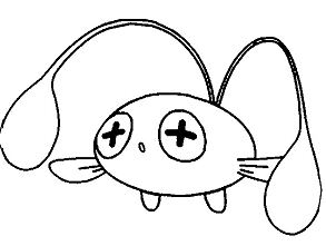 Chinchou Pokemon